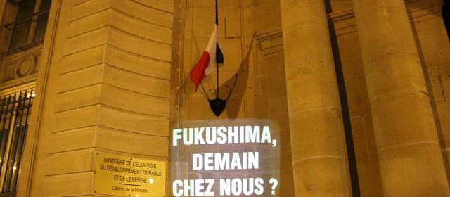 4 ans de Fukushima